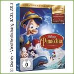 © Disney - Veröffentlichung 07.03.2013